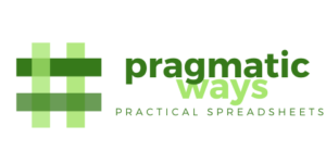 Pragmatic Ways Logo